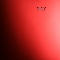 Celloglas Mirri Red 12 x 12 12pt Sheets
