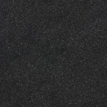 10pt Text MirriSparkle Black Diamond 35.4 x 25.2 Sheets