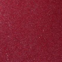 "MirriSparkle Crimson 8 1/2"" x 11"" 16pt Sheets Bulk Pack of 100"