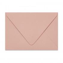 Ungummed Escort/Enclosure Euro Flap 95# Text Woodstock Cipria Envelopes Bulk Pack of 500