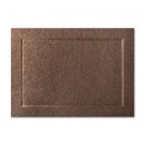 Gruppo Cordenons Stardream Bronze A2 Bevel Panel Card