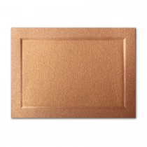 Gruppo Cordenons Stardream Copper A2 Bevel Panel Card