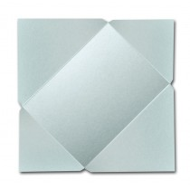 Gruppo Cordenons Stardream Aquamarine A7 105# Cover Pointed Flap Pouchettes