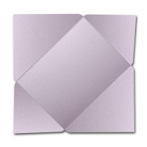 Gruppo Cordenons Stardream Kunzite A8 105# Cover Pointed Flap Pouchettes