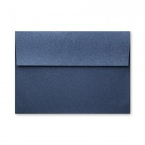 A9 Envelopes Converted With Stardream Lapis Lazuli 81# Text Bulk Pack of 250