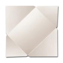 Gruppo Cordenons Stardream Quartz A7 105# Cover Pointed Flap Pouchettes