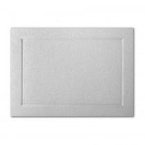 Gruppo Cordenons Stardream Silver A7 Bevel Panel Card