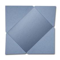 Gruppo Cordenons Stardream Vista A8 105# Cover Pointed Flap Pouchettes