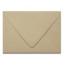 A9 Euro Flap 80# Text Environment Desert Storm Envelopes Bulk Pack of 250