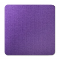 Neenah Eames Furniture Kaleidoscope Purple 7 1/4 Square Round Corner Card