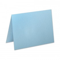 Neenah Eames Furniture Pacific Blue A8 No Panel Folder