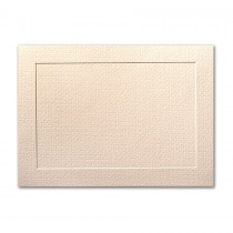 Neenah Eames Furniture Eames Natural White A2 Panel Card
