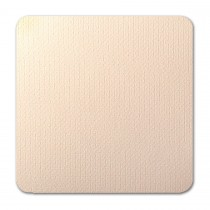 Neenah Eames Furniture Eames Natural White 6 1/4 Square Round Corner Card