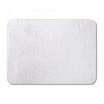 Neenah Eames Furniture Eames White A7 Round Corner Card