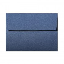 Gruppo Cordenons So?Jeans Blue Jeans A1 (4 Bar Square Flap) Envelope