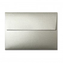 Gruppo Cordenons So?Silk Vanity Pearl A1 (4 Bar Square Flap) Envelope