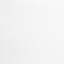 """8 1/2"""" x 11"""" 133# Cover C1S Leatherlike Traditional White Sheets Pack of 50"""