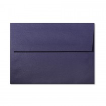 Gruppo Cordenons So?Wool Blue Jersey A1 (4 Bar Square Flap) Envelope
