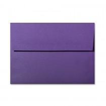 Gruppo Cordenons So?Wool Violet Shetland A7 Envelope