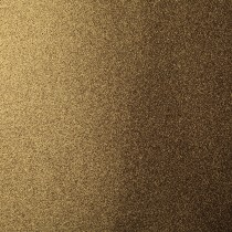 "81# Glitter Cardstock Gold 8 1/2"" x 11"" Sheets ream of 10"