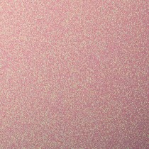 Glitter Cardstock Hot Pink Sheets