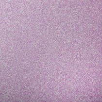 Glitter Cardstock Hot Purple Sheets