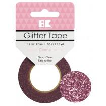 Glitter Tape Canna 15mm x 5m  Roll