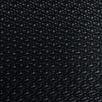 Hazen Paper Cadillac Embossed Black Facet 12 x 12 13pt Sheets