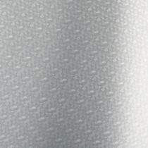Hazen Paper Cadillac Embossed Silver Facet 8.5 x 11 13pt Sheets