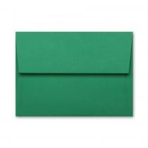 Mohawk BriteHue Green A9 Envelope