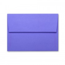 Mohawk BriteHue Ultra Grape A2 Envelope