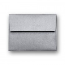 "Curious Metallics Galvanised A9 80# Text Envelopes (5 3/4"" x 8 3/4"") Pack of 50"
