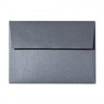 Curious Metallics Ionised A1 (4 Bar Square Flap) 80# Text Envelopes Pack of 50