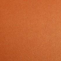 Arjo Wiggins Curious Metallics Mandarin 12.5 x 19 111# Cover Sheets