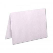 Neenah Classic Linen Cranberry Ice A7 No Panel Folder