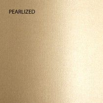Neenah Classic Linen Gold Pearl 12 x 12 84# Cover Sheets