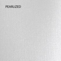 Neenah Classic Linen White Pearl 8.5 x 11 84# Cover Sheets