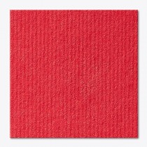 "Gmund Colors Felt #54 Scarlet Red 12 1/2"" x 19"" Long Pattern 118# Cover Sheets Pack of 50"
