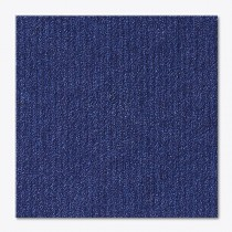 "Gmund Colors Felt #59 Midnight Blue 12 1/2"" x 19"" Long Pattern 118# Cover Sheets Pack of 50"