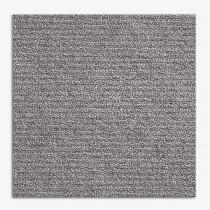 "Gmund Colors Felt #93 Cobblestone Gray 12 1/2"" x 19"" Short Pattern 118# Cover Sheets Bulk Pack of 100"