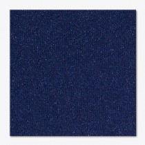 """Gmund Colors Metallic #59 Midnight Blue 8 1/2"""" x 11"""" 115# Cover Sheets Bulk Pack of 100"""