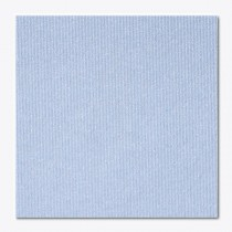 "Gmund Colors Metallic #62 Light Sky Blue 8 1/2"" x 11"" 92# Cover Sheets Bulk Pack of 100"