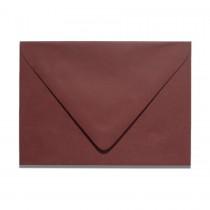 A7 Inner Ungummed Euro Flap Gmund Colors 04 Merlot Envelopes Pack of 50