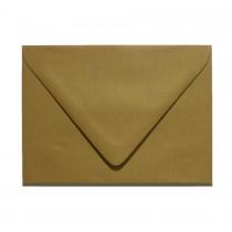 A6 Euro Flap Gmund Colors 06 Walnut Envelopes Pack of 50
