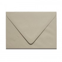 4 Bar Euro Flap Gmund Colors 23 Stone Envelopes Pack of 50