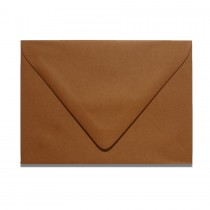 4 Bar Euro Flap Gmund Colors 38 Sepia Envelopes Pack of 50