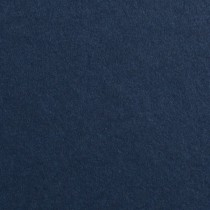 "Gmund Colors Matt #59 Midnight Blue 8 1/2"" x 11"" 74# Cover Sheets Pack of 50"