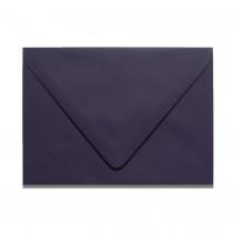 4 Bar Euro Flap Gmund Colors 63 Grape Envelopes Pack of 50
