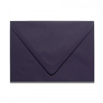 A2 Euro Flap Gmund Colors 63 Grape Envelopes Pack of 50