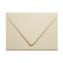 4 Bar Euro Flap Gmund Colors 84 Chardonnay Envelopes Pack of 50